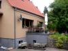 Außengestaltung, Fassade, Außenbereich, Görlitz
